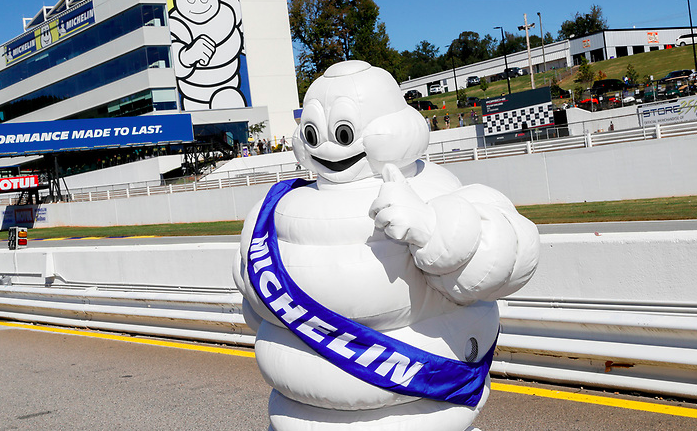 Michelin Countdown to Green: Motul Pole Award 100 2021