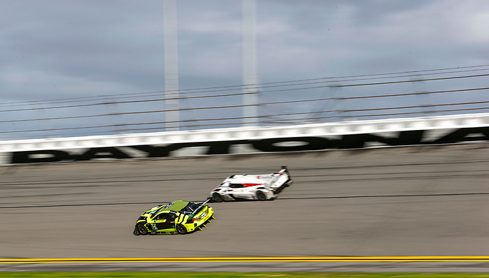 Rolex 24h at Daytona Preview 2021