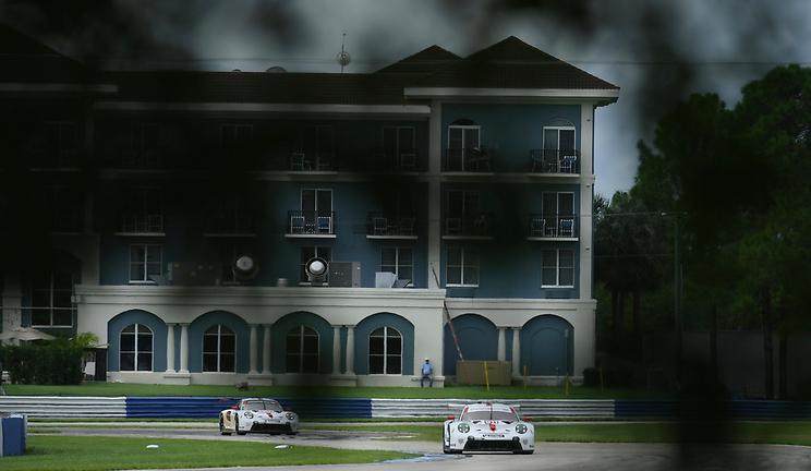 WeatherTech Sportscar Championship 2020: Sebring practice 2