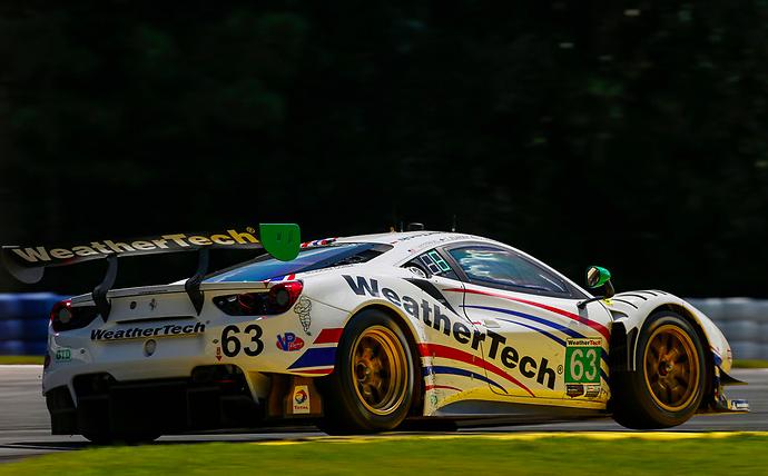 WeatherTech Sportscar Championship 2020: TireRack.com Grand Prix hour 6