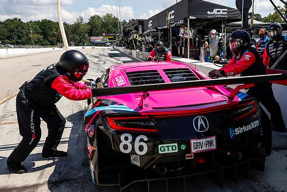 WeatherTech Sportscar Championship 2020: TireRack.com Grand Prix hour 5