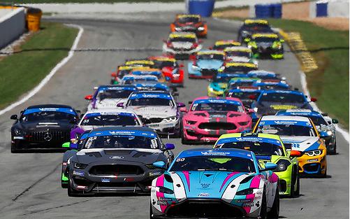 Michelin Pilot Challenge 2020 Season Review