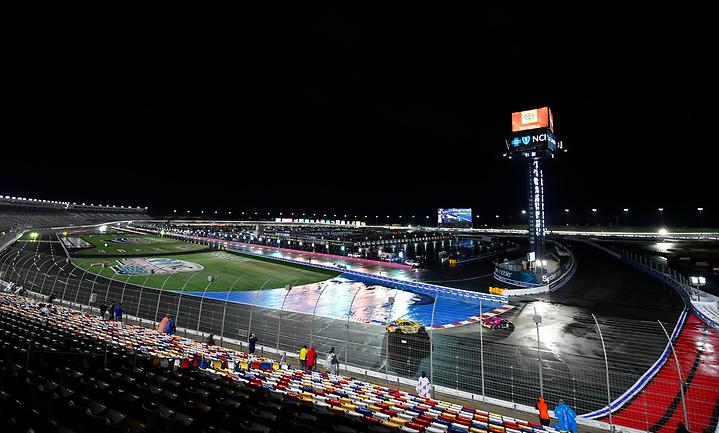 Michelin Post Race Tech: Charlotte 2020