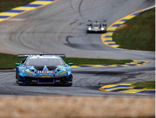 WeatherTech Sportscar Championship 2020: Petit Le Mans qualifying