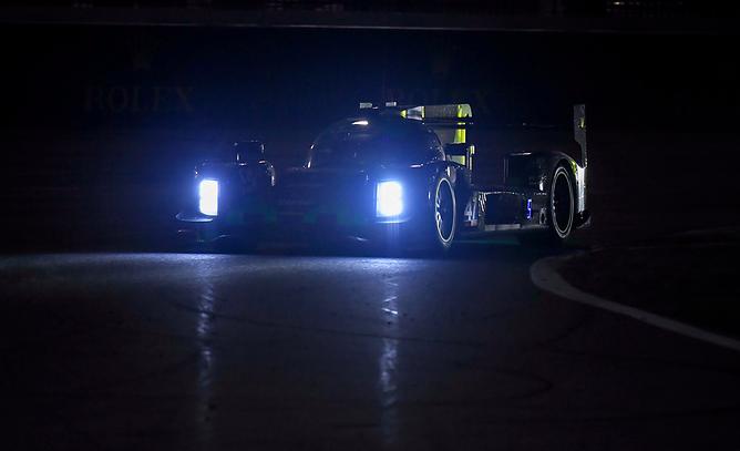 Rolex 24h at Daytona 2021: Hour 11