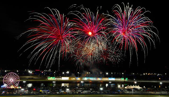 Rolex 24h at Daytona 2021: Hour 12