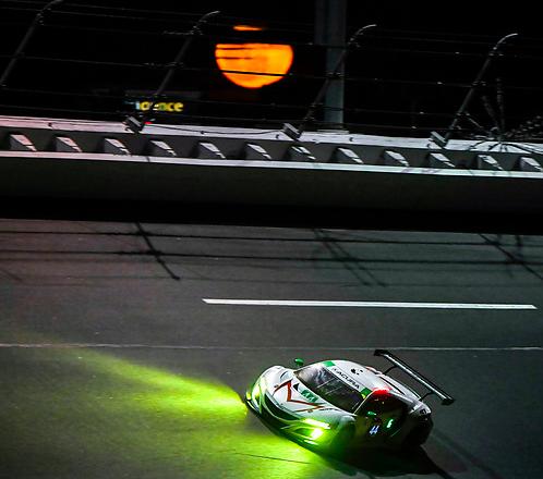 Rolex 24h at Daytona 2021: Hour 14
