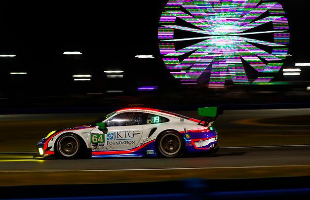 Rolex 24h at Daytona 2021: hour 6