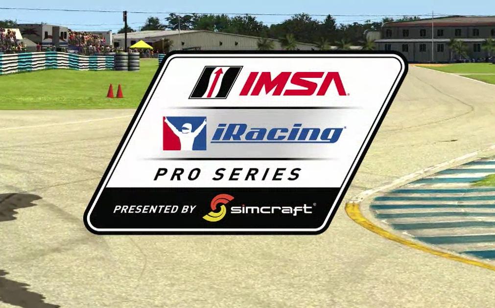 IMSA iRacing ProSeries 2021: Sebring