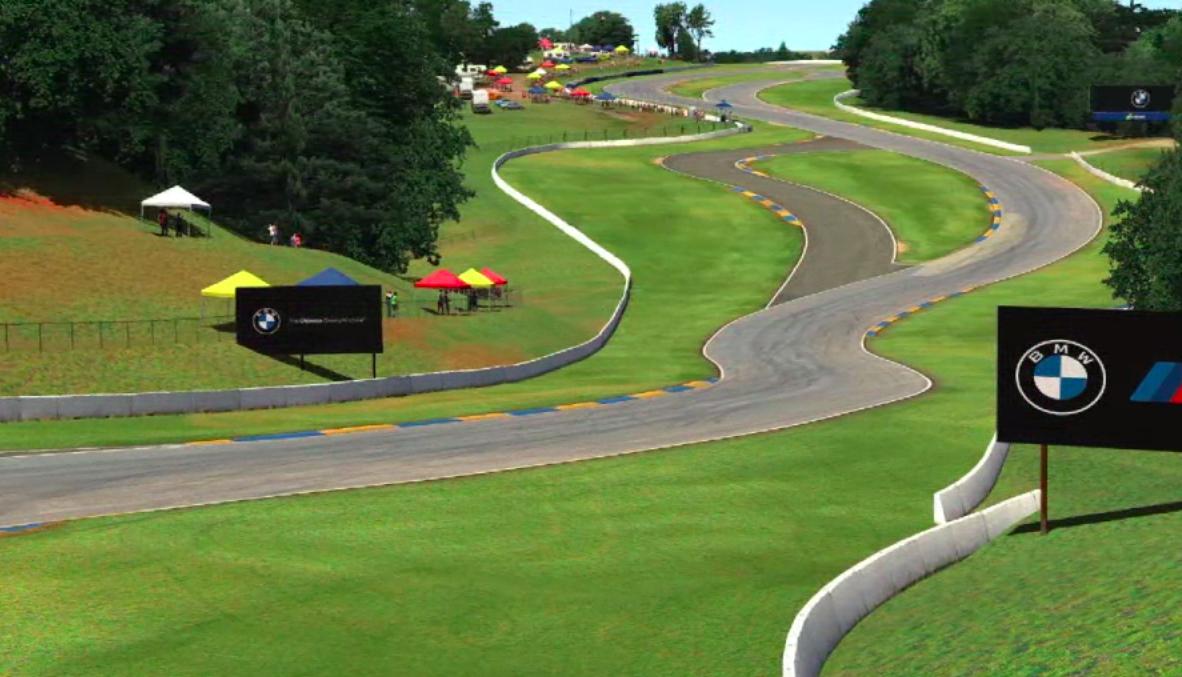 IMSA iRacing Pro Series 2021: Road Atlanta