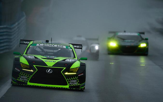 WeatherTech Sportscar Championship 2021: Watkins Glen 240 practice