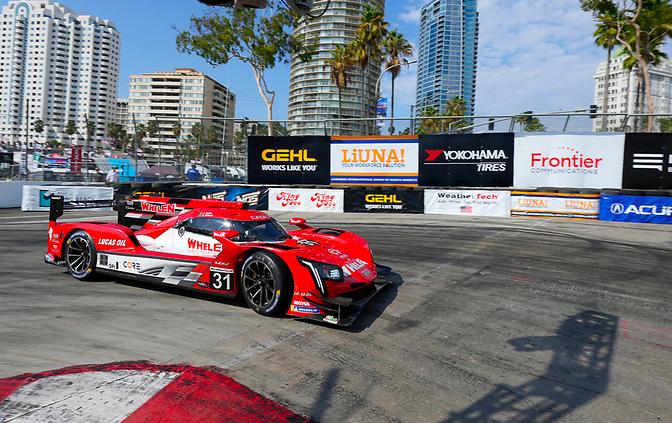 WeatherTech Sportscar Championship 2021: Long Beach race
